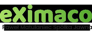 Eximaco - Developer domów pod Warszawą